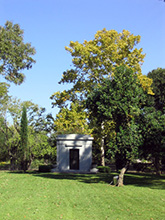 Wortham Mausoleum